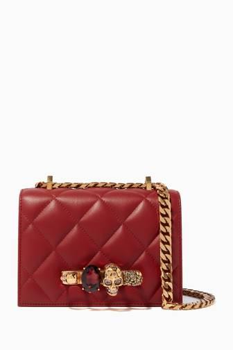 92a78335d0 Shop Luxury Alexander McQueen Collection for Women Online