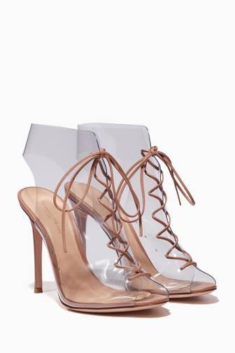 Shop Luxury Sale Shoes for Women Online   Ounass Kuwait