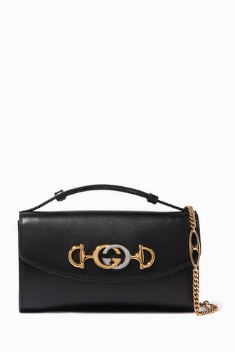 c7a7bc0b4cba Shop Luxury Gucci Bags for Women Online | Ounass Oman