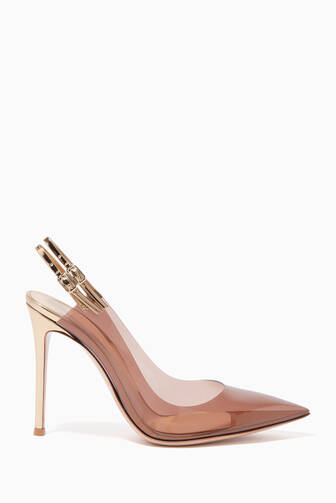 b869263a09 Shop Luxury Gianvito Rossi Collection for Women Online | Ounass Bahrain