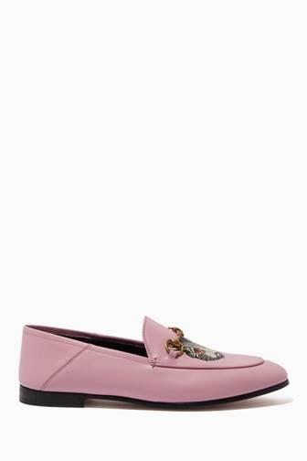 7563d5ece Shop Luxury Loafers for Women Online   Ounass UAE