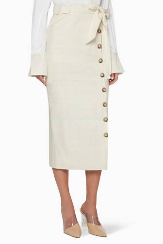 a0443fc524 Shop Luxury Skirts for Women Online | Ounass UAE