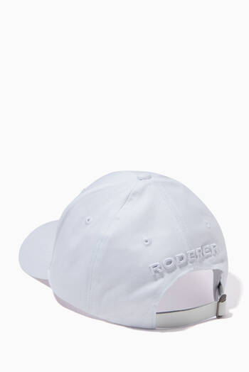 hover state of Nova Embroidered Baseball Cap