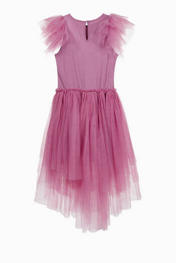 hover state of Charade Tulle Tutu Dress