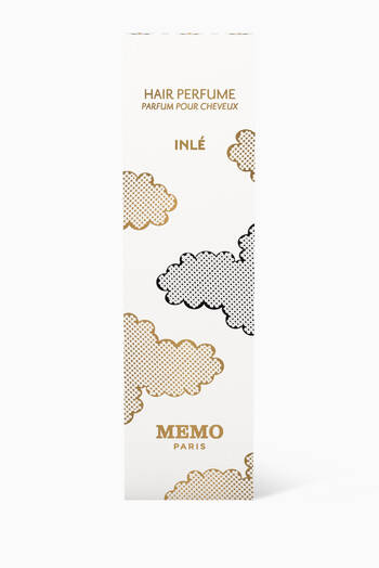 hover state of Inlé Hair Perfume, 80ml