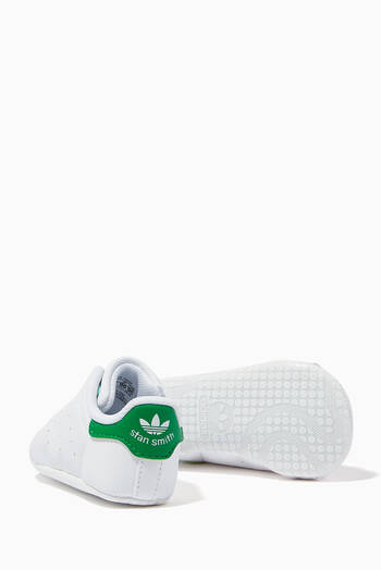 hover state of Stan Smith Crib Shoes