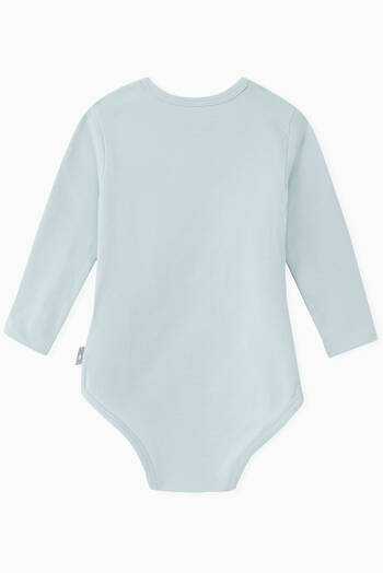 hover state of Bebe Cotton Bodysuit
