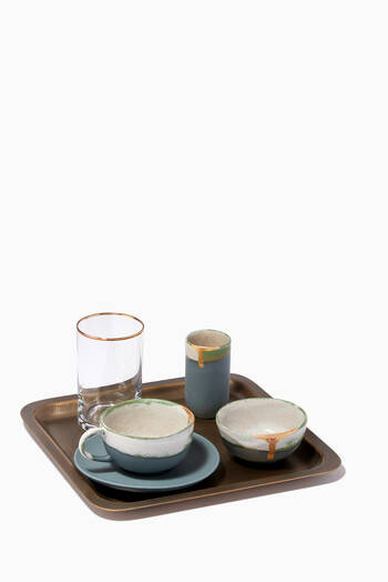 hover state of Calm Coffee Set for One