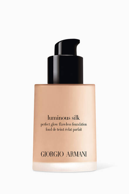 hover state of Luminous Silk Foundation 3.5, 30ml