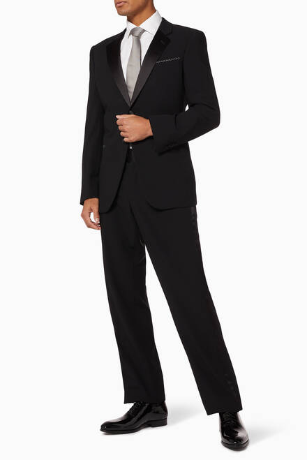 hover state of Wall Street Tuxedo