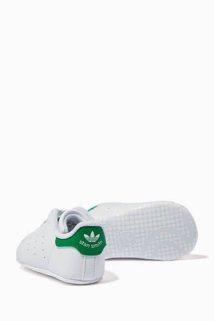 hover state of Stan Smith Leather Sneakers