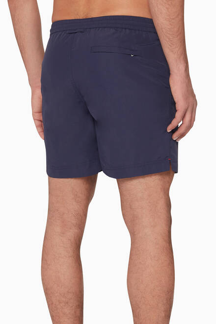 hover state of Standard Nylon Shorts
