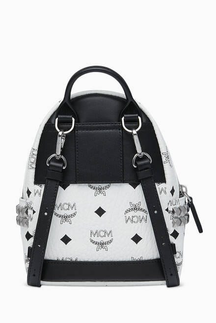 hover state of Stark Side Studs Bebe Boo Backpack