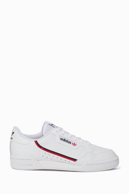 hover state of Junior Continental 80 Sneakers