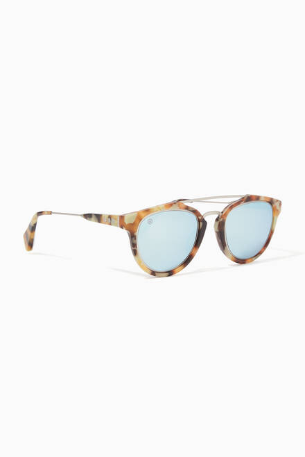 hover state of Rollright C16 Acetate Sunglasses
