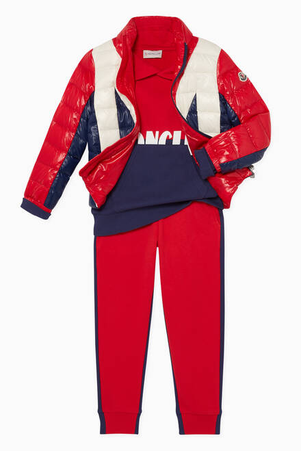 hover state of Two-tone Tracksuit