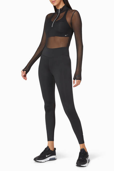 hover state of Nike One 7/8 Tights