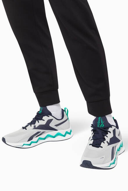 hover state of Zig Elusion Energy Sneakers