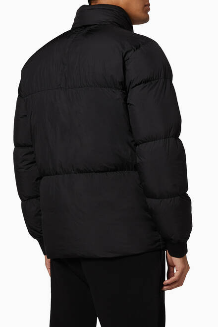 hover state of Real Down Jacket