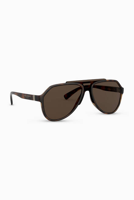 hover state of Viale Piave 2.0 Sunglasses