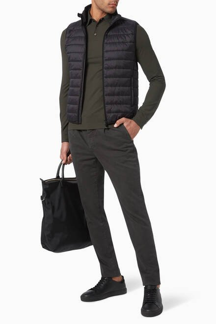 hover state of Urban Traveler Nylon Gilet
