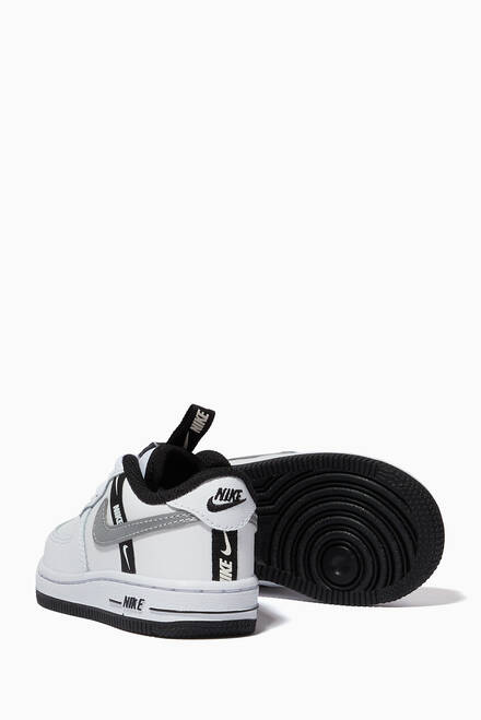 hover state of Force 1 LV8 KSA Sneakers