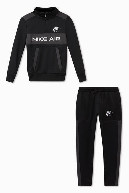 hover state of Nike Air Tracksuit