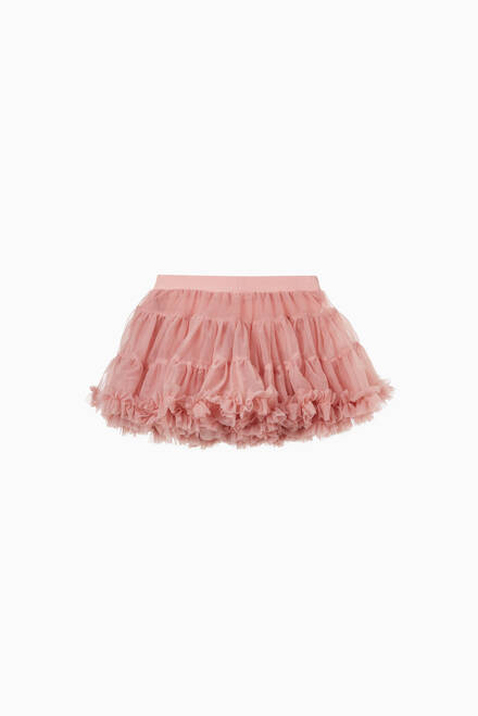 hover state of Binky Baby Tutu Skirt in Tulle