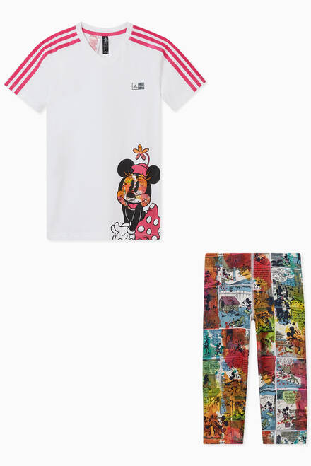 hover state of Minnie Mouse Summer Set, Set of 2