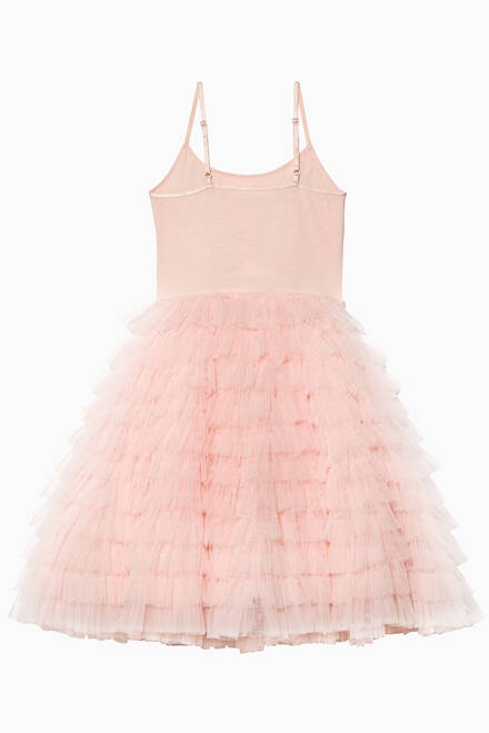 hover state of Fontana Tutu Dress in Tulle