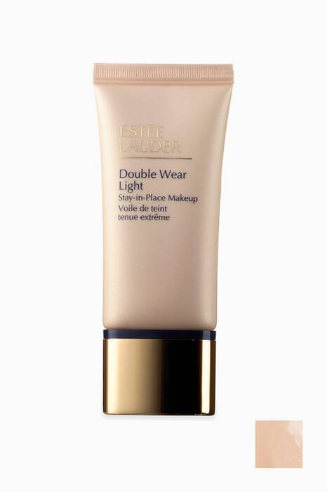 Intensity 1.0 Double Wear Light Foundation