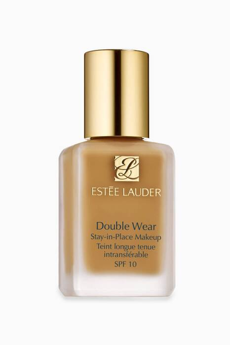 05 Shell Beige Double Wear Stay-in-Place Foundation