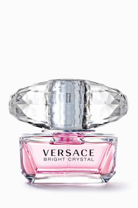Bright Crystal Eau De Toilette, 50ml