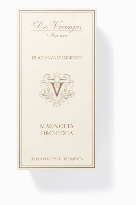 Magnolia Orchidea Room Fragrance Diffuser, 500ml