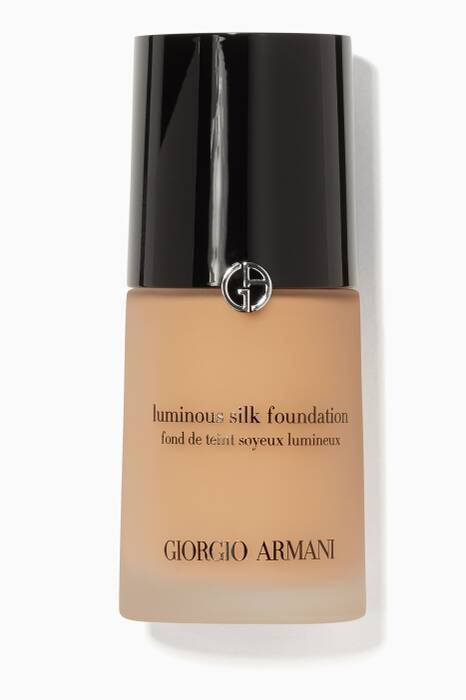 Luminous Silk Foundation 3.5