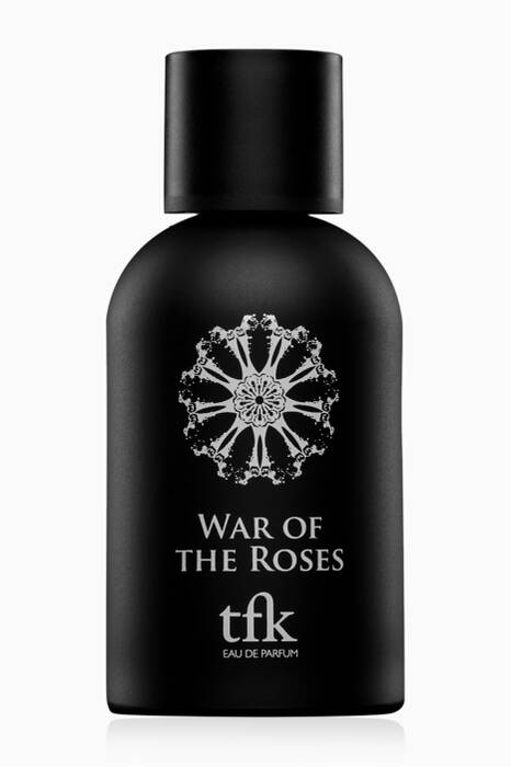 War Of The Roses Eau de Parfum, 100ml