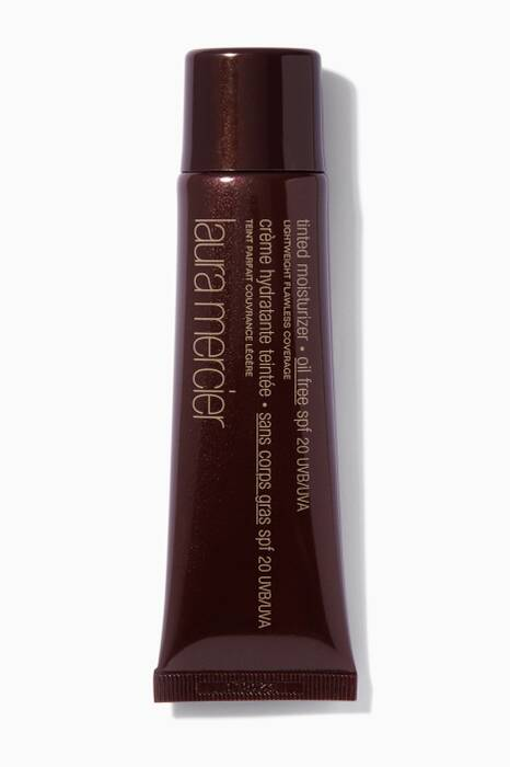 Almond Neutral Oil Free Tinted Moisturiser SPF 20, 50ml