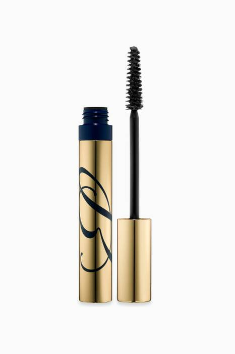 Sumptuous Infinite Mascara in Black