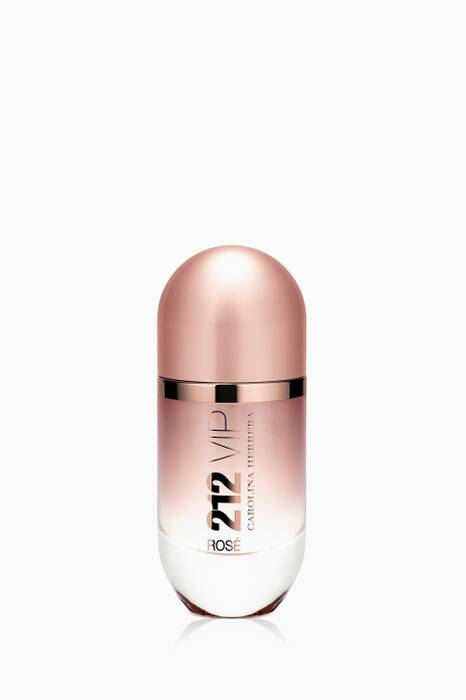 212 VIP Rosé Eae de Parfum Spray, 50ml