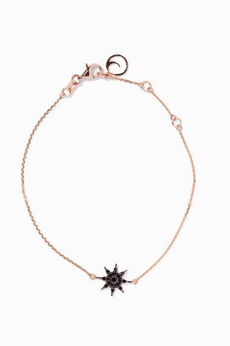 Black Diamond Ishtar Star Bracelet