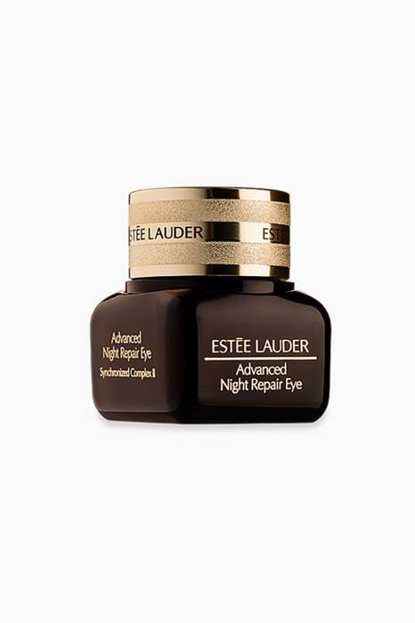 Advanced Night Repair Eye Gel Creme, 15ml