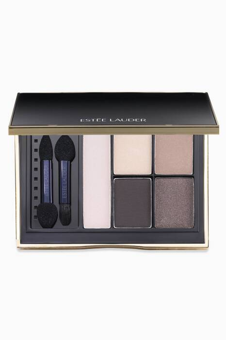 Ivory Power Pure Colour Envy Sculpting Eyeshadow 5-Colour Palette