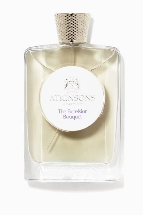 The Excelsior Bouquet Eau de Toilette, 100ml