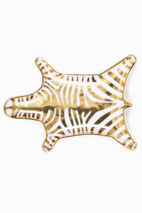 Animalia Zebra Tray