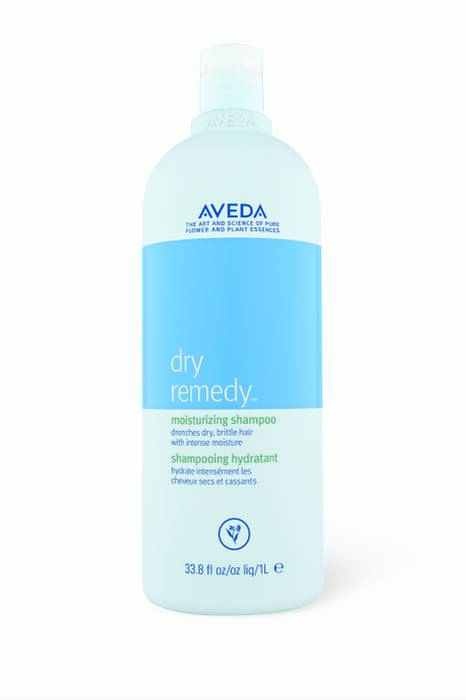 Dry Remedy™ Moisturising Shampoo, 1000ml