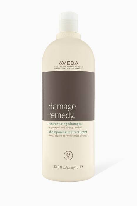 Damage Remedy™ Restructuring Shampoo, 1000ml