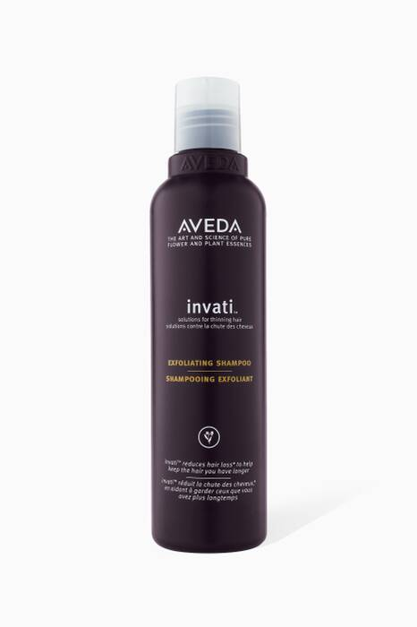 Invati™ Exfoliating Shampoo, 200ml