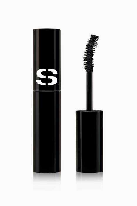 Deep Black So Curl Mascara, 10ml