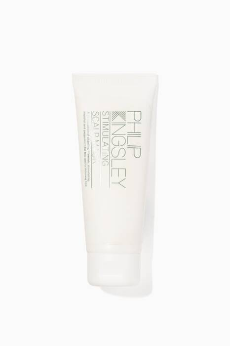 Stimulating Scalp Mask, 75ml