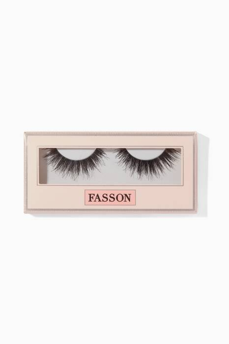 False Eyelashes E10
